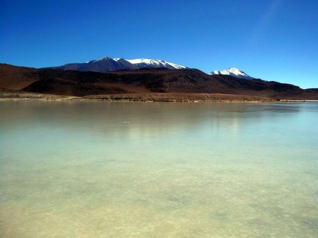 The eerie, the odd, and the fantastic: Bolivia.