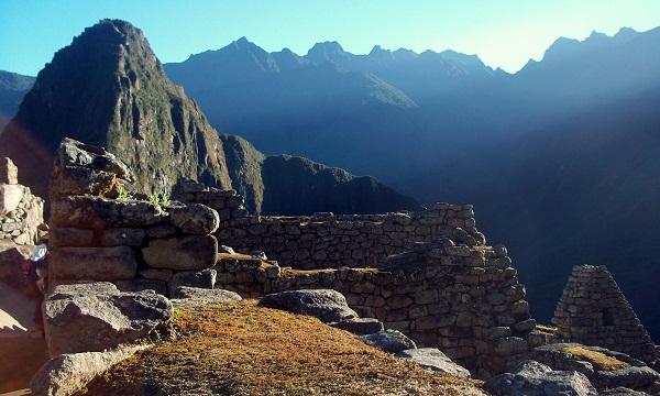 Macchu Pichu – 100 Year Anniversary