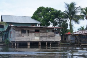 Stilt House
