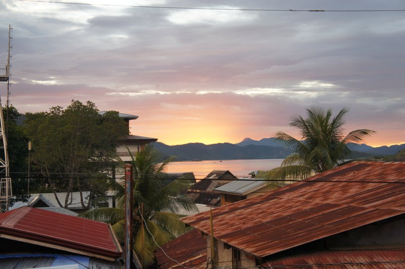 Coron: Our bait and switch destination