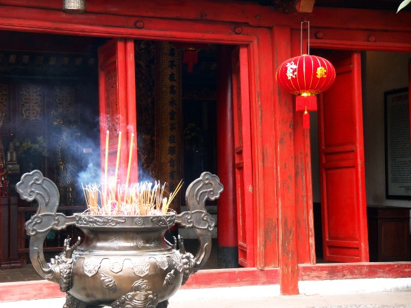Hanoi: A look into Vietnam's Communist Past